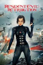 Resident Evil: retribution 2012 BluRay 480p & 720p Full HD Movie Download