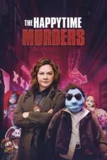 The Happytime Murders 2018 BluRay 480p & 720p Full HD Movie Download