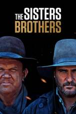 The Sisters Brothers (2018) BluRay 480p & 720p Full HD Movie Download