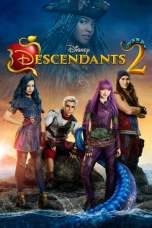Descendants 2 (2017) WEB-DL 480p & 720p Full HD Movie Download