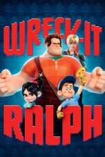 Wreck-It Ralph (2012) BluRay 480p & 720p Full HD Movie Download