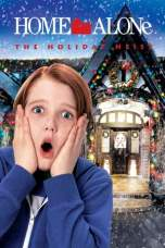 Home Alone: The Holiday Heist 2012 WEB-DL 480p & 720p Full HD Movie Download