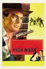 High Noon (1952) BluRay 480p & 720p Full HD Movie Download