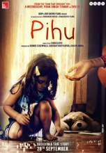 Pihu 2018 WEB-DL 480p & 720p Full HD Movie Download