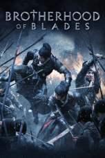 Brotherhood of Blades 2014 BluRay 480p & 720p Full HD Movie Download