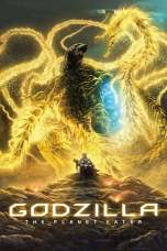 Godzilla: The Planet Eater (2018) BluRay 480p & 720p Movie Download