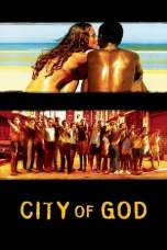 City of God (2002) BluRay 480p & 720p Full HD Movie Download