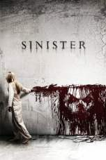Sinister 2012 BluRay 480p & 720p Full HD Movie Download