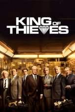 King of Thieves 2018 BluRay 480p & 720p Full HD Movie Download