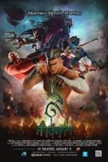The Legend of Muay Thai: 9 Satra (2018) WEB-DL 480p & 720p Movie Download