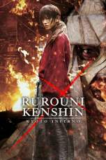 Rurouni Kenshin: Kyoto Inferno (2014) 480p & 720p Movie Download