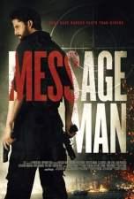 Message Man (2018) WEB-DL 480p & 720p HD Movie Download