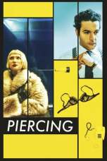 Piercing (2018) BluRay 480p & 720p Full HD Movie Download