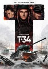 T-34 (2018) WEB-DL 480p & 720p Full HD Movie Download