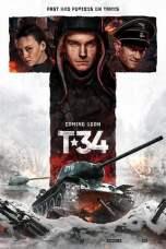 T-34 (2018) BluRay 480p & 720p HD Movie Download Watch Online