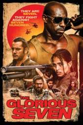 The Glorious Seven (2019) WEB-DL 480p & 720p HD Movie Download
