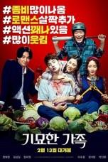 The Odd Family: Zombie on Sale (2019) BluRay 480p & 720p Sub Indo