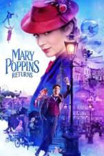 Mary Poppins Returns (2018) BluRay 480p & 720p HD Movie Download