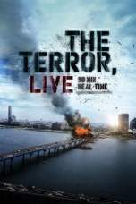 The Terror Live (2013) BluRay 480p & 720p Korean Movie Download