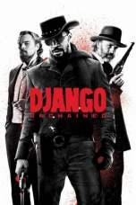 Django Unchained (2012) BluRay 480p & 720p HD Movie Download