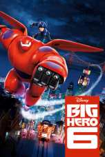 Big Hero 6 (2014) BluRay 480p & 720p HD Movie Download
