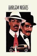 Harlem Nights (1989) BluRay 480p & 720p HD Movie Download