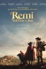 Remi, Nobody's Boy (2018) WEB-DL 480p & 720p HD Movie Download