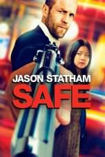 Safe (2012) BluRay 480p & 720p HD Movie Download