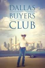 Dallas Buyers Club (2013) BluRay 480p & 720p HD Movie Download