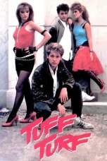 Tuff Turf (1985) DVDRip 480p & 720p HD Movie Download