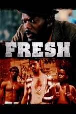 Fresh (1994) BluRay 480p & 720p HD Movie Download Watch Online