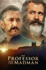 The Professor and the Madman (2019) WEB-DL 480p & 720p HD Movie Download