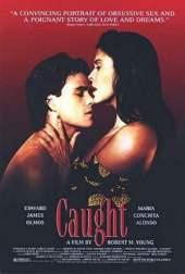 Caught (1996) DVDRip 480p & 720p Free HD Movie Download
