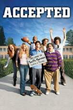Accepted (2006) DVDRip 480p & 720p HD Movie Download Watch Online