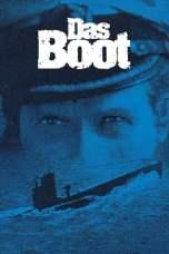 Das Boot (1981) BluRay 480p & 720p HD Movie Download