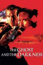 The Ghost and the Darkness (1996) BluRay 480p & 720p Free HD Movie Download