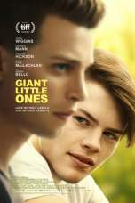 Giant Little Ones (2018) WEB-DL 480p & 720p Free HD Movie Download