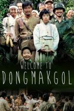 Welcome to Dongmakgol (2005) BluRay 480p & 720p Free HD Movie Download