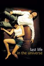 Last Life in the Universe (2003) DVDRip 480p & 720p HD Movie Download