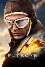 Flyboys (2006) BluRay 480p & 720p Free Movie Download Watch Online