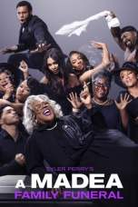 A Madea Family Funeral (2019) BluRay 480p & 720p Movie Download