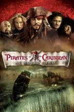 Pirates of the Caribbean: At World's End (2007) BluRay 480p & 720p HD Movie Download