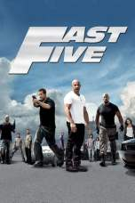 Fast Five (2011) BluRay 480p & 720p Movie Download Direct Link