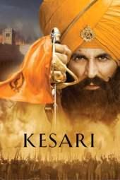 Kesari (2019) WEB-DL 480p & 720p Free HD Movie Download