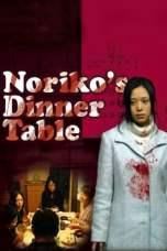 Noriko's Dinner Table (2005) DVDRip 480p & 720p HD Movie Download