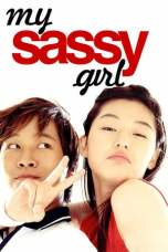 My Sassy Girl (2001) BluRay 480p & 720p HD Movie Download