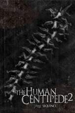 The Human Centipede 2 (2011) BluRay 480p & 720p Free HD Movie Download