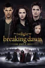 The Twilight Saga: Breaking Dawn – Part 2 (2012) BluRay 480p & 720p