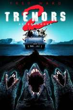 Tremors II: Aftershocks (1996) BluRay 480p & 720p HD Movie Download