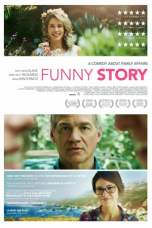 Funny Story (2018) WEB-DL 480p & 720p Free HD Movie Download